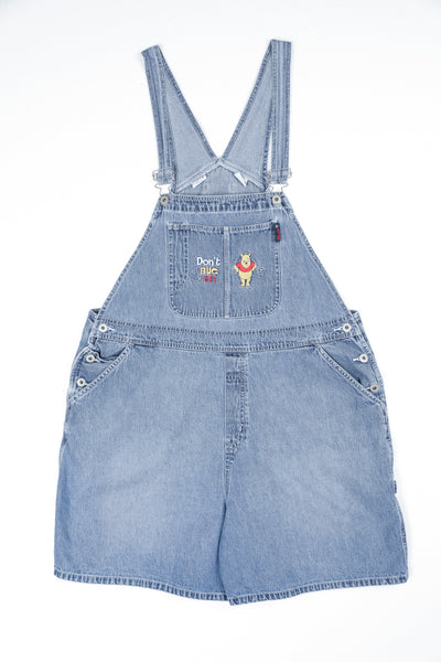 Don't Bug Me Dungarees