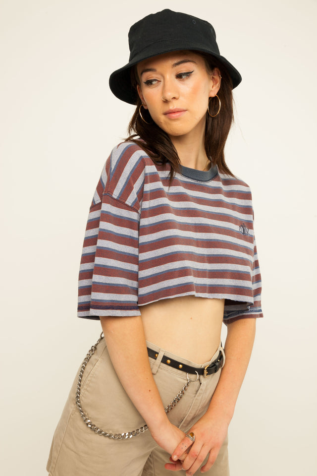 Arizona Cropped Tee