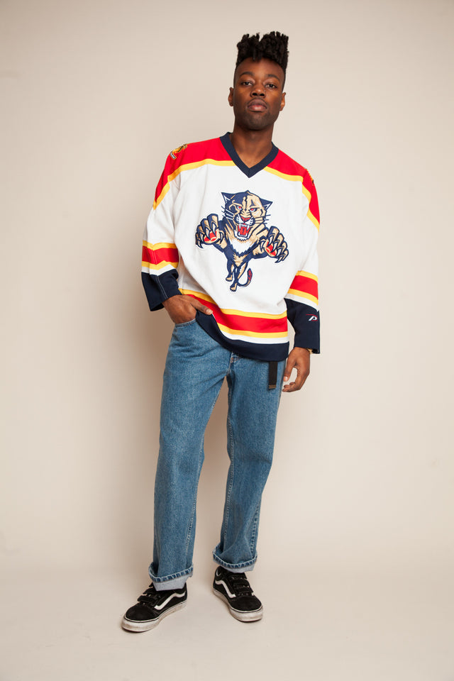 NHL Tiger Pull Over