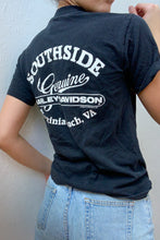 Load image into Gallery viewer, 1990 Southside Harley Davidson Tee