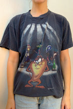 Load image into Gallery viewer, Taz Abduction Tee
