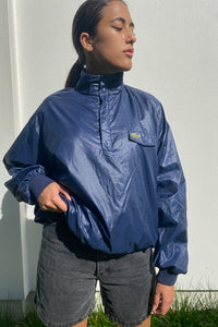 Lacoste Quarterzip Jacket