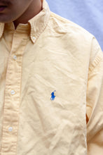 Load image into Gallery viewer, Ralph Lauren LS Button Up