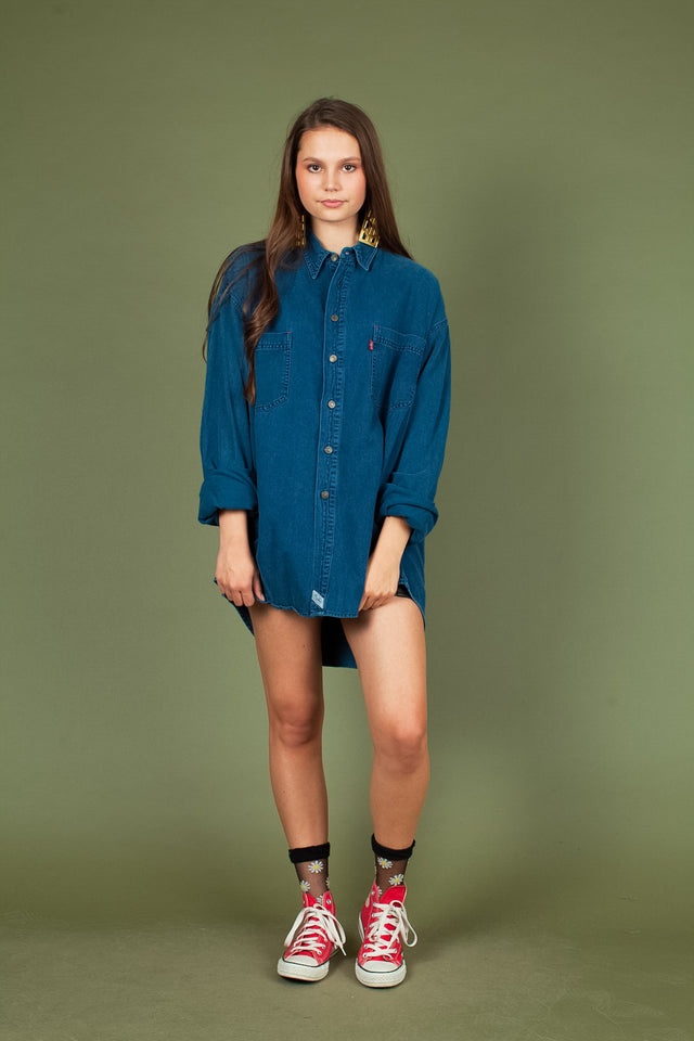 Levi's Button-Up