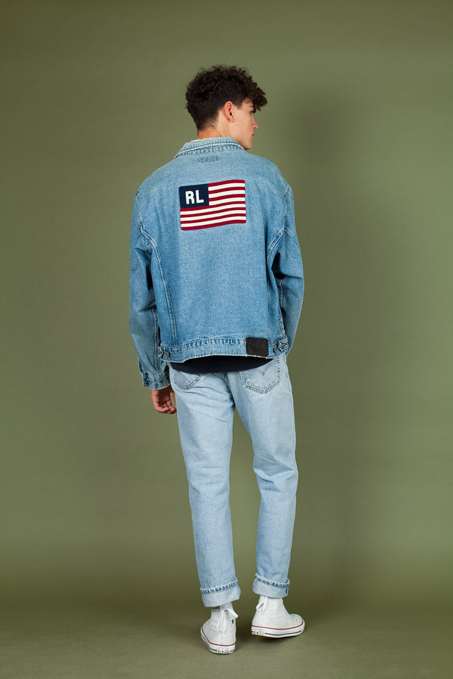 RL Denim Jacket