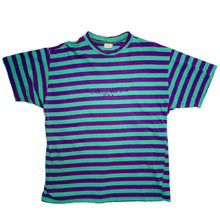 Load image into Gallery viewer, Guess Striped Tee