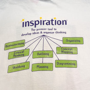 Inspiration Software Tee