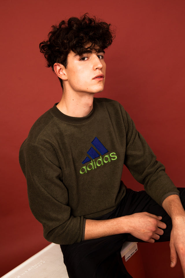 Adidas Pull-Over