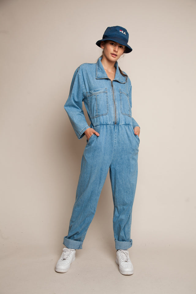 Boston Boiler Suit