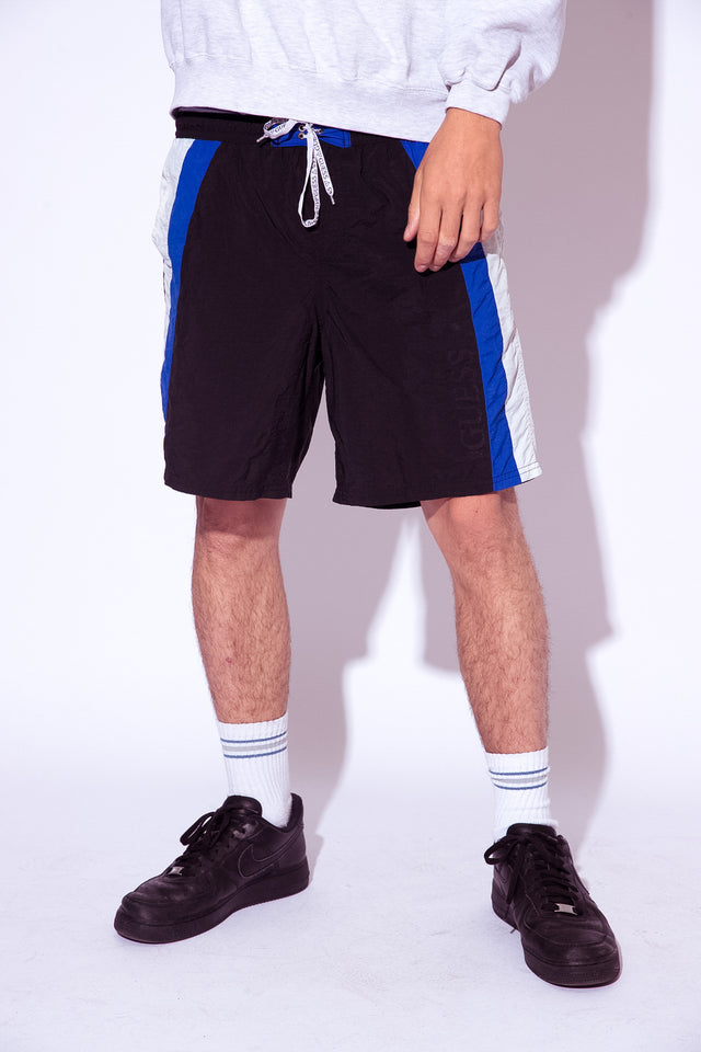 GUESS Track Shorts