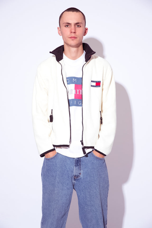 Tommy Hilfiger Fleece