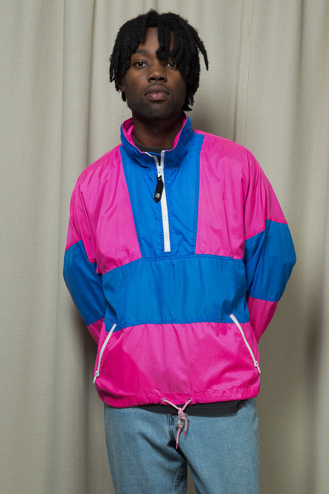 Florida Windbreaker