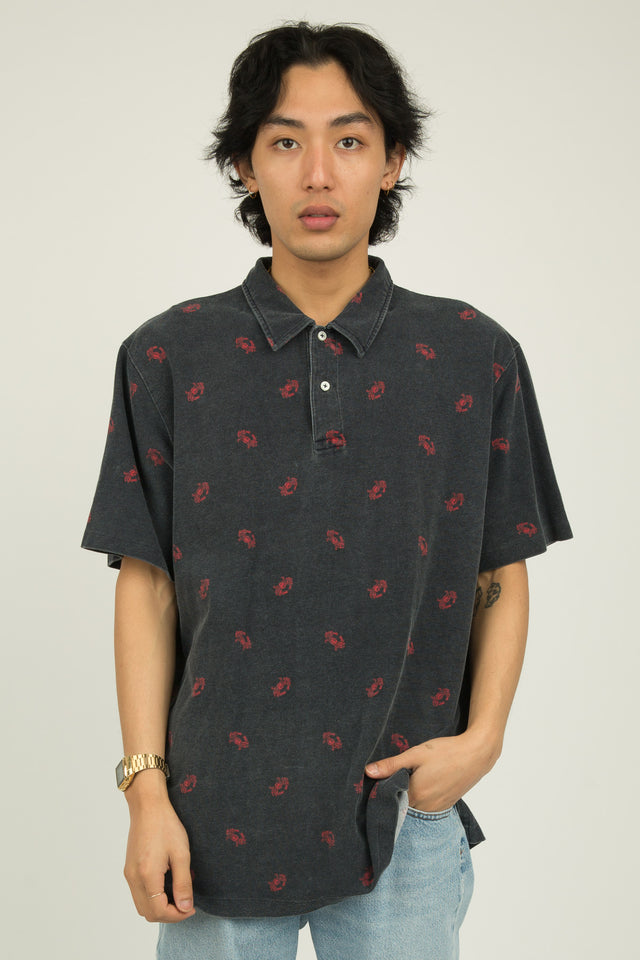 Ralph Lauren Crab Polo