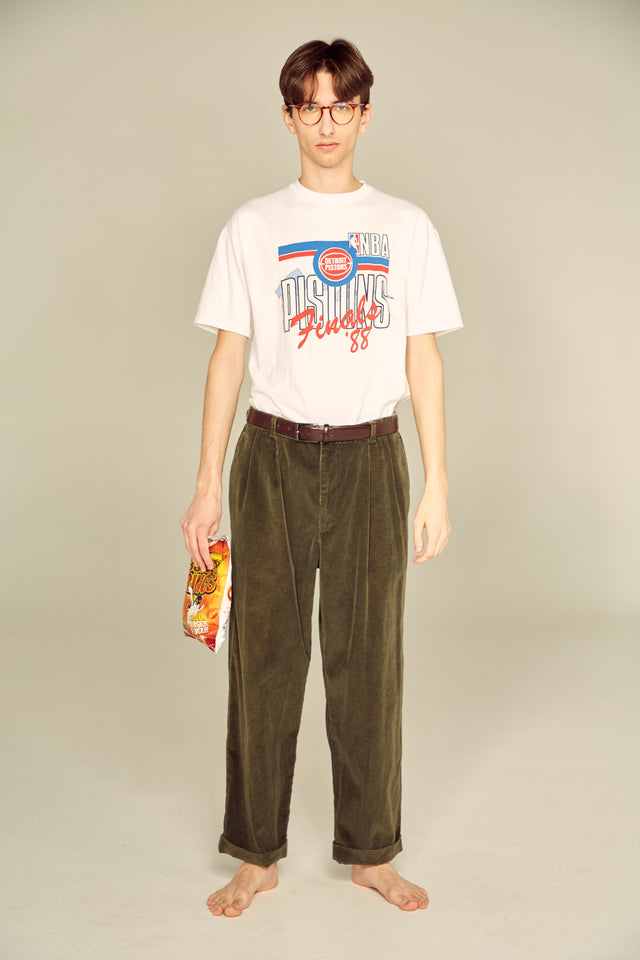 Tommy Hilfiger Cord Pants