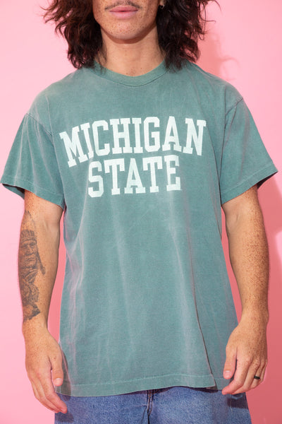 Michigan State Tee