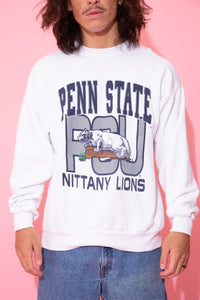 Penn State Lions Sweater