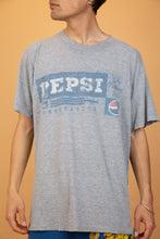 Load image into Gallery viewer, pepsi tee. 90s vintage. magichollow.