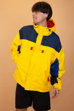 Load image into Gallery viewer, Tommy Hilfiger jacket.  90s vintage. magichollow. shop now.
