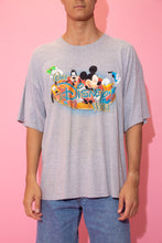 Load image into Gallery viewer, Distressed Walt Disney World Tee