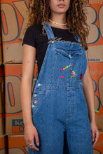 Load image into Gallery viewer, Tweety Dungarees