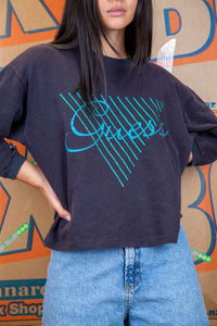 80s Guess Sweater