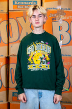 Load image into Gallery viewer, 1997 New Orleans Packers Sweater