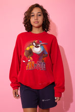 Load image into Gallery viewer, 1995 Chicago Bulls Taz Sweater