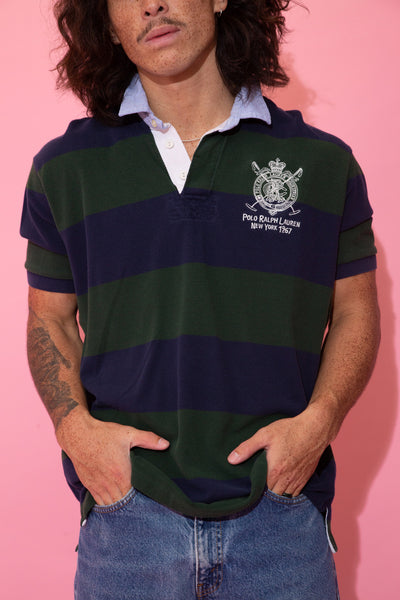 Ralph Lauren NY Rugby
