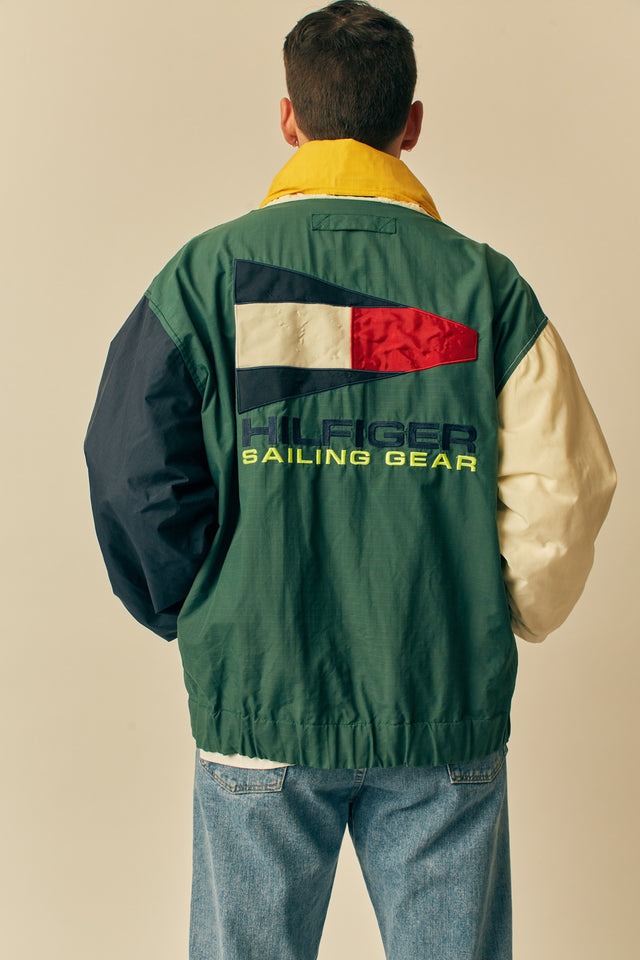 Tommy Sailing Jacket