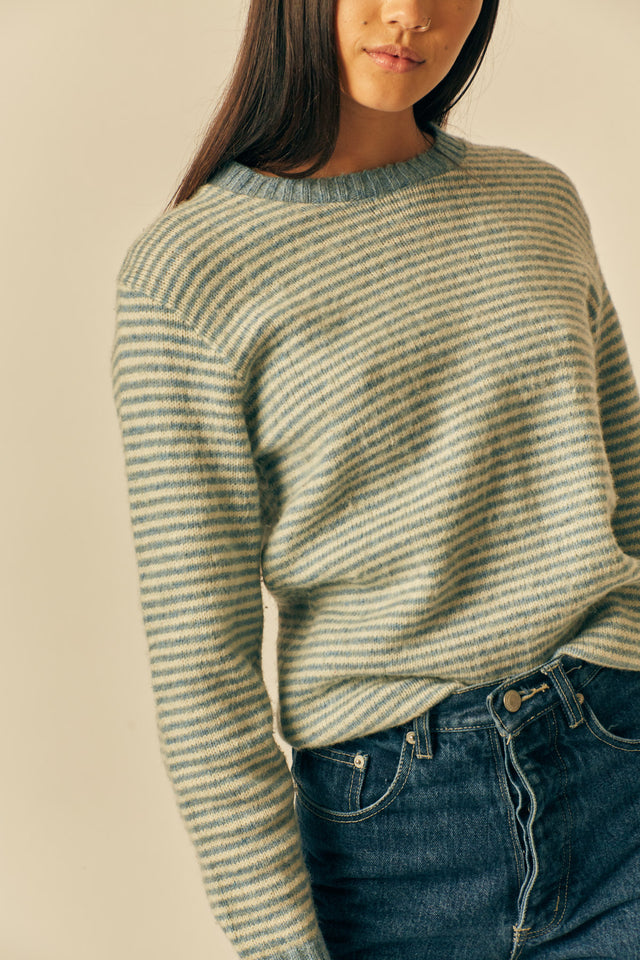 Cassidy Wool Knit