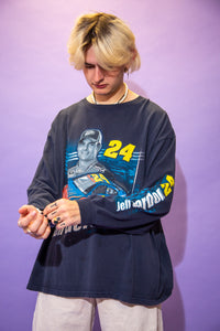 Jeff Gordon Racing Longsleeve