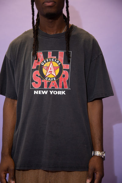 All Star New York Tee