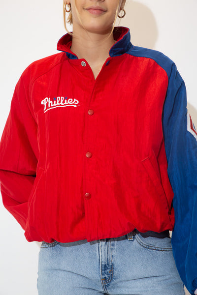 Philadelphia Phillies Starter Jacket