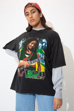Load image into Gallery viewer, Bob Marley Tee