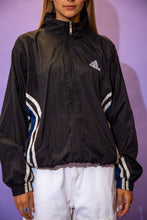 Load image into Gallery viewer, Adidas Windbreaker