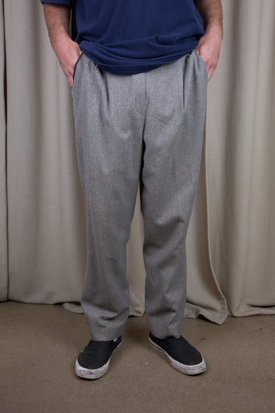 Pendleton Wool Pants