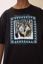 Load image into Gallery viewer, 1994 Grey Timber Wolf Tee