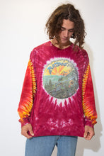 Load image into Gallery viewer, RatDog Tie-Dye Long-Sleeve