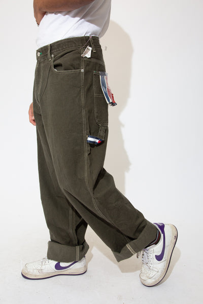 Dead-stock Tommy Hilfiger Carpenter Pants