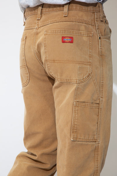 Faded Dickies Carpenter Pants