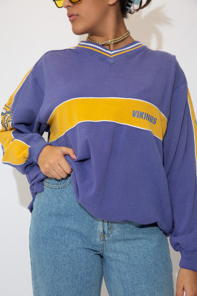 Vikings NFL Sweater