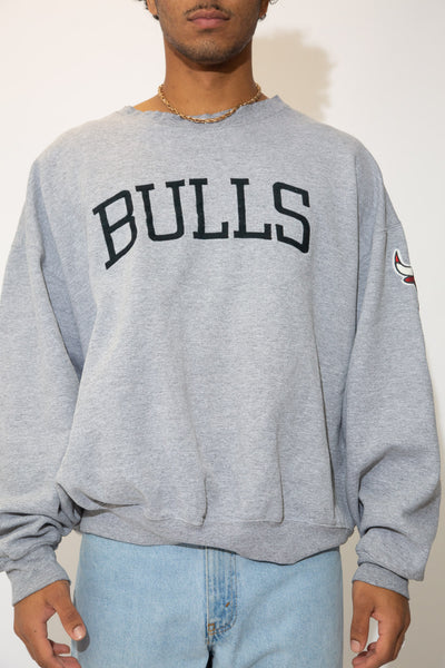 Chicago Bulls Sweater
