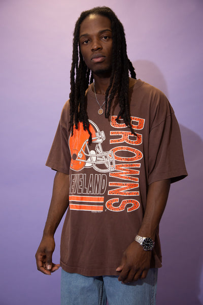 1993 Cleveland Browns Tee
