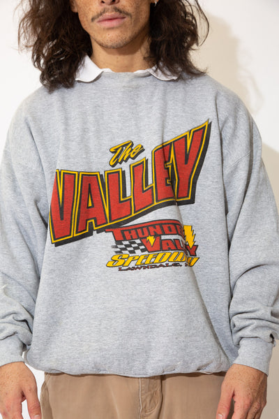 Valley Racing Sweater