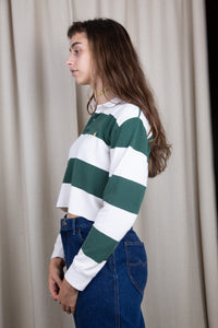 Ralph Lauren Polo Crop