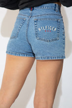 Load image into Gallery viewer, Tommy Hilfiger Denim Shorts