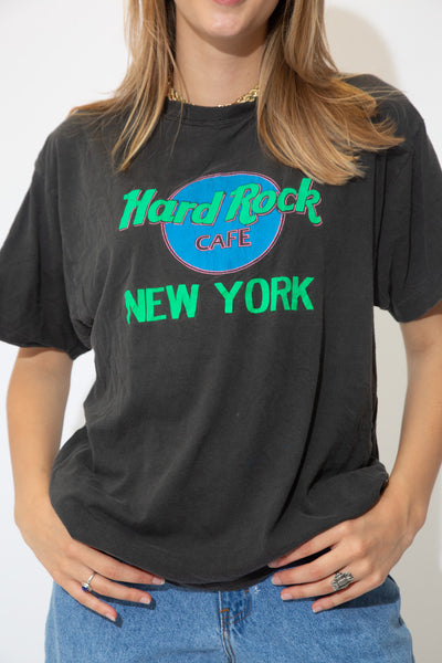 Hard Rock Cafe New York Tee