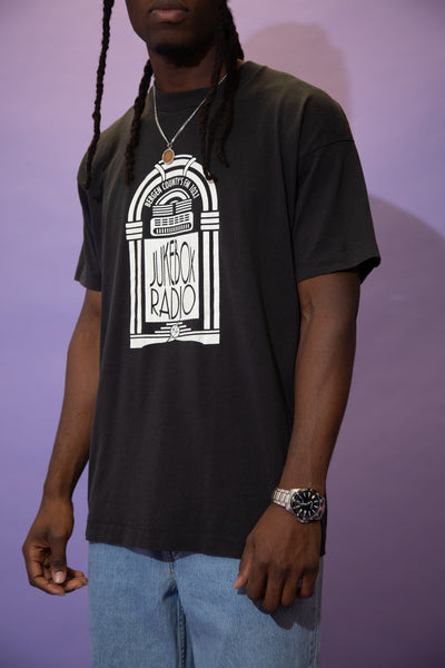 Jukebox Radio Tee