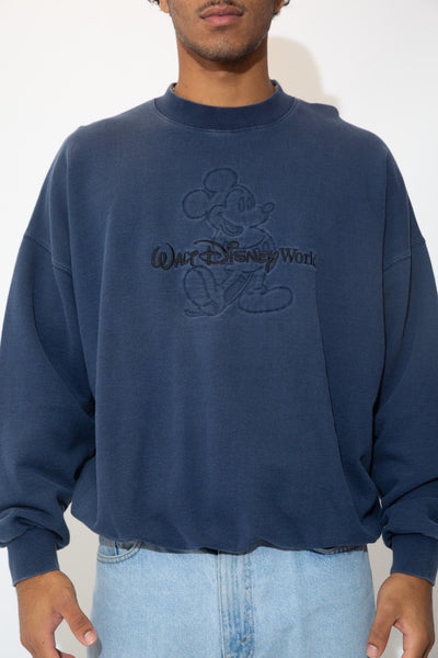 Walt Disney World Sweater