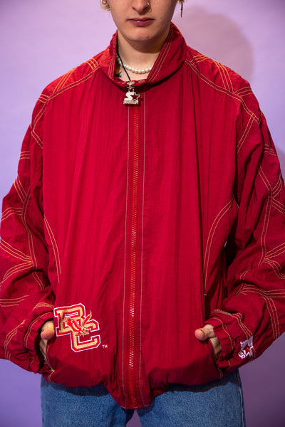 Boston College Starter Jacket